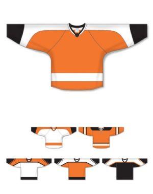 Hockey Pro Style: Philadelphia Flyers
