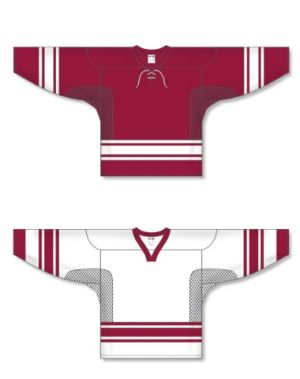 Hockey Pro Style: Phoenix Coyotes