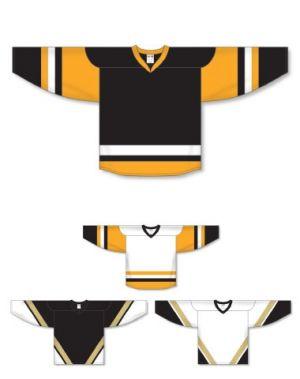 Hockey Pro Style: Pittsburgh Penguins