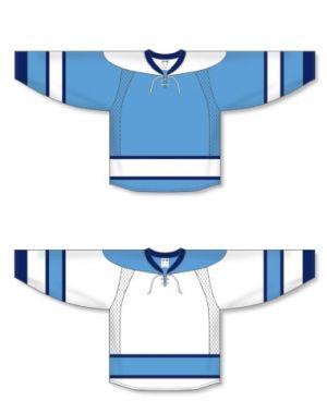 Hockey Pro Style: Pittsburgh Penguins (C)