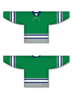 Hockey Pro Style: Plymouth Whalers