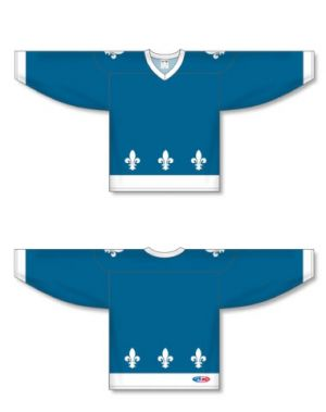 Hockey Pro Style: Quebec Nordiques