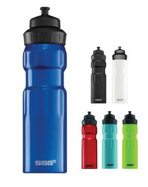 SIGG Active Aluminum Bottles (0.75L)