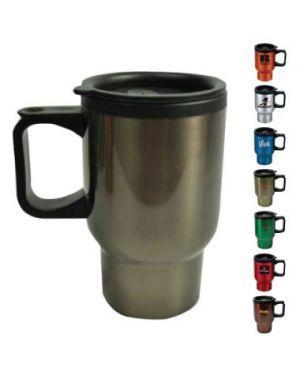 16 oz Laguna Travel Mug