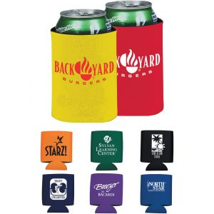 12oz Collapsible Can Insulator