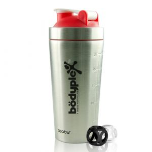 30 oz Shake It Baby Workout Bottle