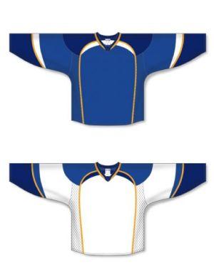 Hockey Pro Style: St Louis Blues (D)
