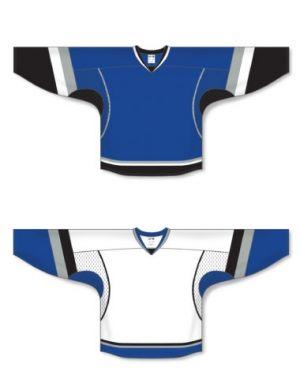 Hockey Pro Style: Tampa Bay Lightning (C)