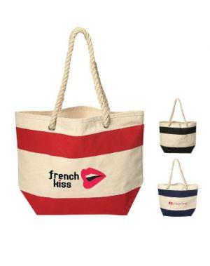 Laval Cotton Tote Bag