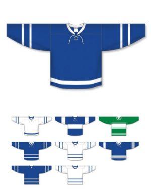 Hockey Pro Style: Toronto Maple Leafs