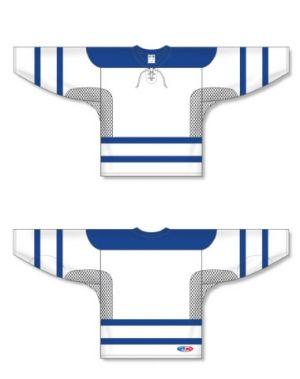 Hockey Pro Style: Toronto Maple Leafs TOR508C