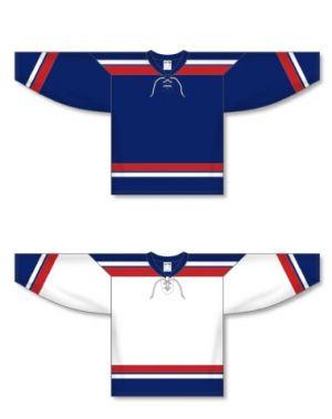 Hockey Pro Style: Team USA