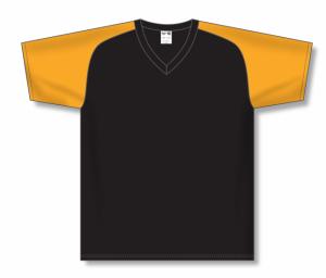 V-Neck Dryflex Volleyball Jerseys