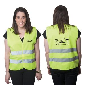 Highviz Safety Vest