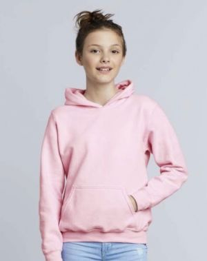 Gildan Youth Heavyblend Hooded Sweatshirt
