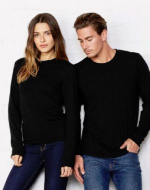 Bella Unisex Long Sleeve Tee