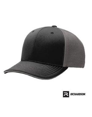 Pulse Sportmesh R-Flex Trucker Hat