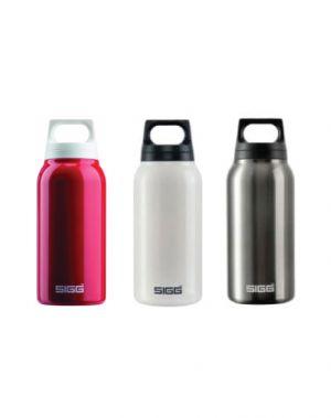 SIGG Hot & Cold Bottles with Tea Filter (0.3L)