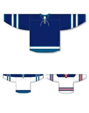 Hockey Pro Style: Winnipeg Jets