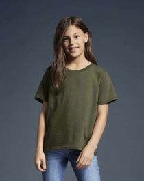 Anvil Youth Lightweight Tee