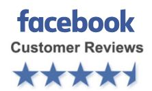Facebook Customer Reviews