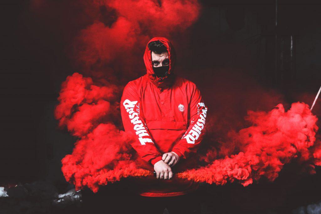 Custom printed hoodies Canada