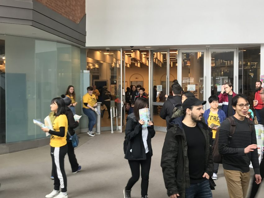 TCAF 2019 event photo
