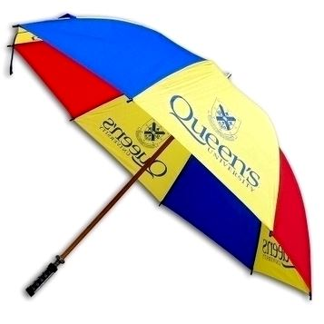 Queens University Branded Umbrella
