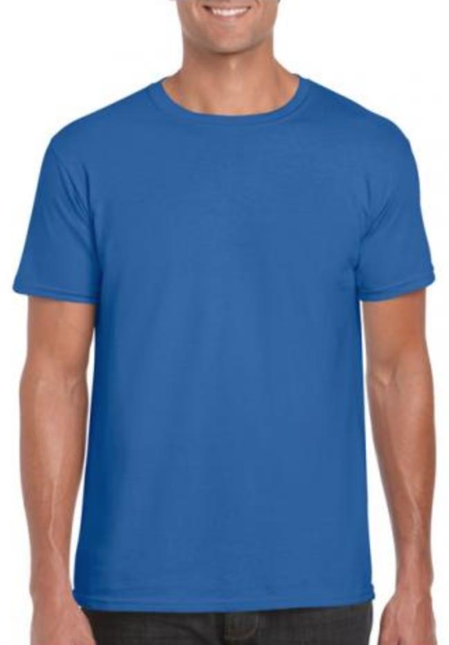 Custom printed T-Shirts from Artik Toronto