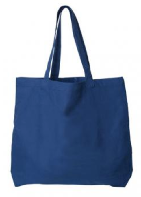Put your logo on customized tote bags at Artik.com