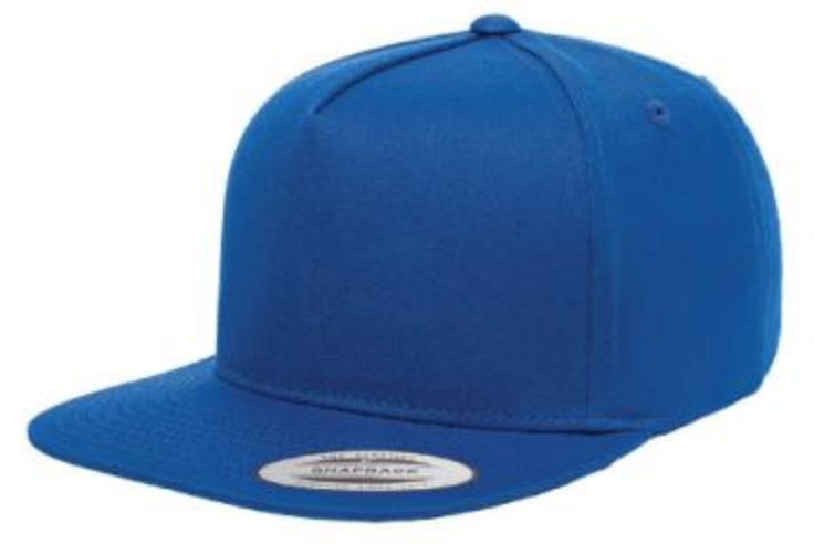 Custom embroidered hats from Artik Toronto, Canada's custom hat embroidery experts!