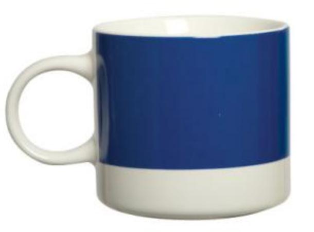 Custom print your logo on branded mugs at Artik