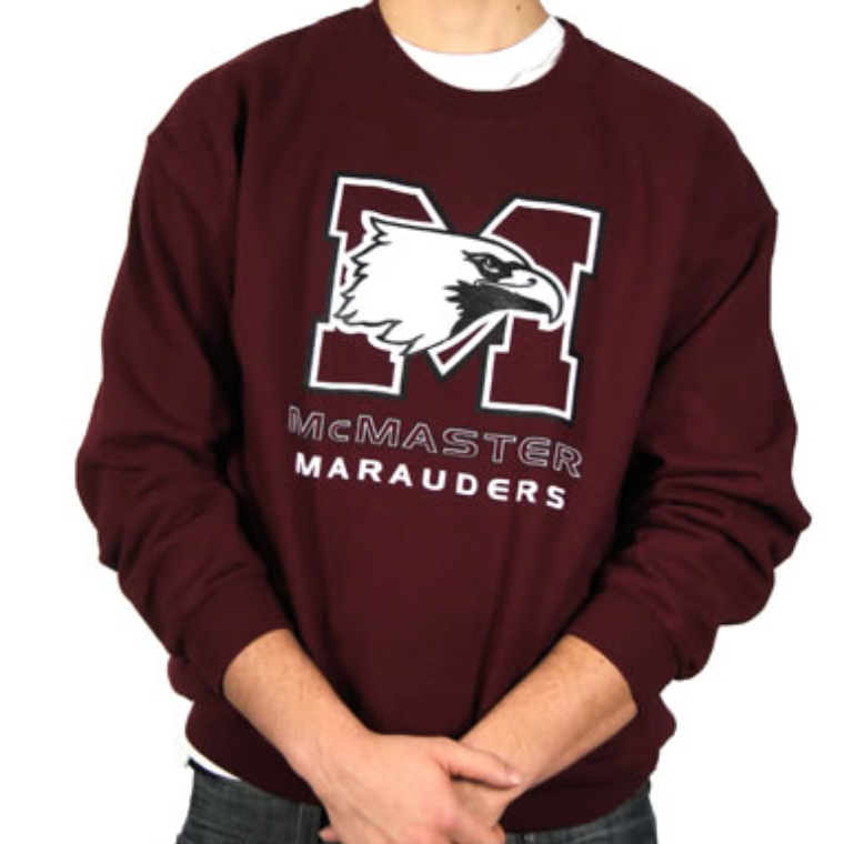 Custom Sweaters for Canadian Schools and Varsity Teams