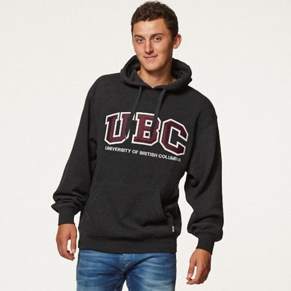 UBC Hoodie Sweatshirt