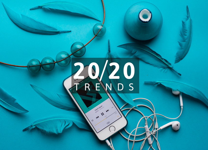 2020 Trends for Promotional Products and Printed Apparel